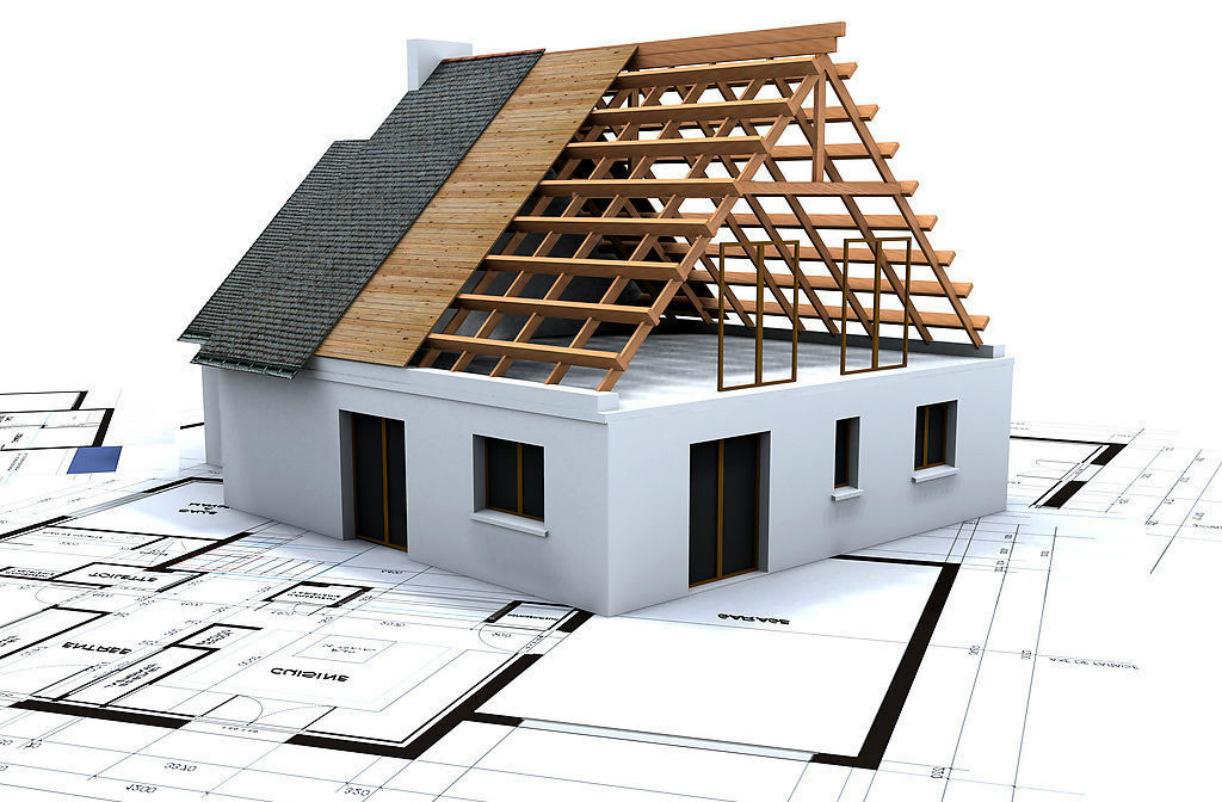pembangunan rumah murah